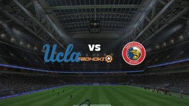 Photo of Live Streaming  UCLA vs Santa Clara 10 September 2021