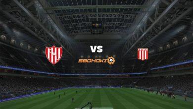 Photo of Live Streaming  Unión (Santa Fe) vs Estudiantes de La Plata 15 September 2021