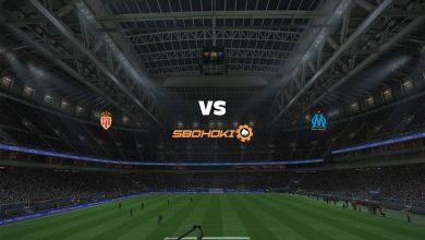 Photo of Live Streaming  AS Monaco vs Marseille 11 September 2021