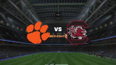 Photo of Live Streaming  Clemson vs South Carolina 3 September 2021