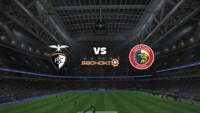 Photo of Live Streaming  Portimonense vs Santa Clara 17 September 2021