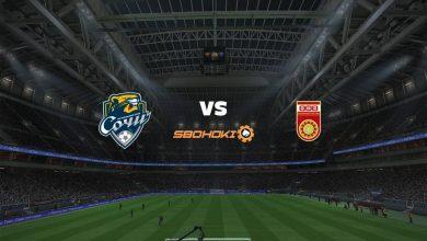 Photo of Live Streaming  Sochi vs FC Ufa 12 September 2021