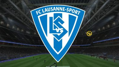Photo of Live Streaming  Lausanne Sports vs Young Boys 22 September 2021