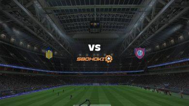 Photo of Live Streaming  Rosario Central vs San Lorenzo 20 September 2021