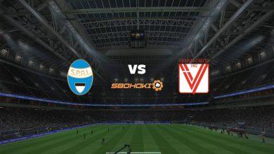 Photo of Live Streaming  Spal vs Vicenza 21 September 2021