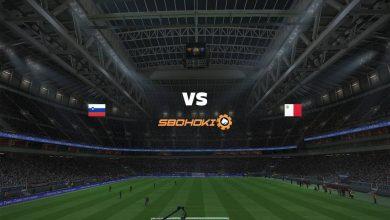 Photo of Live Streaming  Slovenia vs Malta 4 September 2021