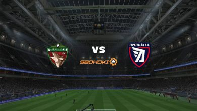 Photo of Live Streaming  Tlaxcala FC vs Tepatitlán FC 22 September 2021