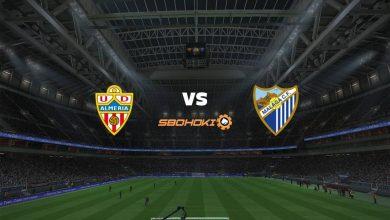 Photo of Live Streaming  Almería vs Málaga 4 September 2021