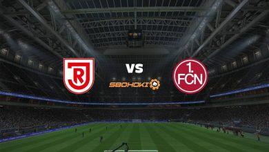 Photo of Live Streaming  SSV Jahn Regensburg vs FC Nurnberg 12 September 2021