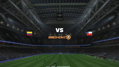 Photo of Live Streaming  Colombia vs Chile 9 September 2021