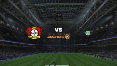 Photo of Live Streaming  Bayer Leverkusen vs Ferencvaros 16 September 2021