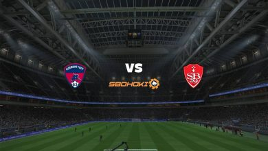 Photo of Live Streaming  Clermont Foot vs Brest 19 September 2021
