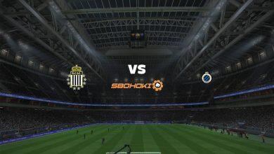 Photo of Live Streaming  Royal Charleroi SC vs Club Brugge 18 September 2021