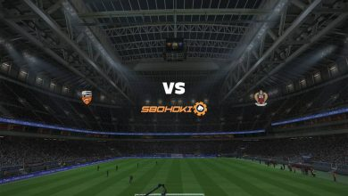 Photo of Live Streaming  Lorient vs Nice 22 September 2021