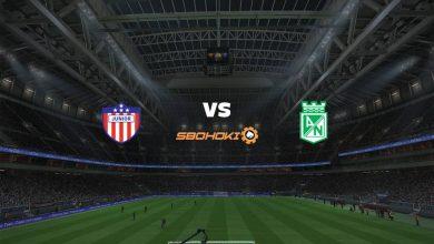 Photo of Live Streaming  Atlético Junior vs Atlético Nacional 18 September 2021