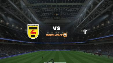 Photo of Live Streaming  SC Cambuur vs Heracles Almelo 23 September 2021